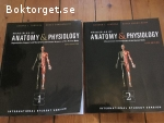 Principles of Anatomy & Physiology  Volume 1 and 2, 13th Edition