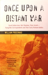Prochnau, William / Once Upon a Distant War