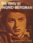 Quirk, Lawrence J. / The Films of Ingrid Bergman