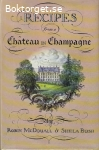 Recipes from a Château in Champagne