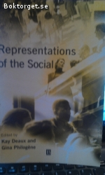 Representations of the Social //Pris: 150:-