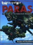 Rowland-Entwistle, Theodore / The Paras: The Story of the Parachute Regiment