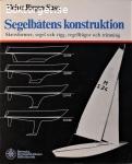Sass, Heinz-Jürgen / Segelbåtens konstruktion: Skrovformer, segel och rigg, regelfrågor och trimning