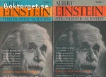 Schilpp, Paul Arthur (ed.) / Albert Einstein - Philosopher - Scientist (Volume 1-2)