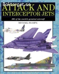 Sharpe, Michael / Attack and Interceptor Jets