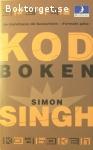 Singh, Simon / Kodboken: Konsten att skapa sekretess – från det gamla Egypten till kvantkryptering