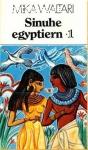 Sinuhe egyptiern I