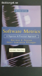 Software Metrics: A Rigorous and Practical Approach