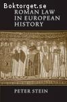 Stein, Peter / Roman Law in European Society