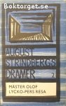 Strindberg, August / Mäster Olof - Lycko-Pers resa