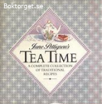 Tea Time-A complete collection of traditional recipes