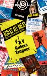 Tengner, Anders / Access All Areas - Mitt liv med hårdrockens giganter