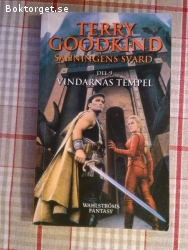 481 - Terry Goodkind - Vindarnas Tempel
