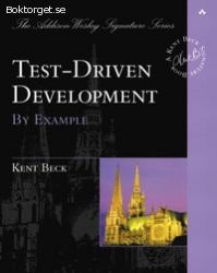 Test-Driven Development by Example