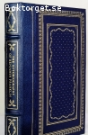 THE AUTOBIOGRAPHY OF BENJAMIN FRANKLIN in Franklin Library edition