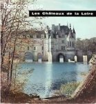 The chateaux of the Loire