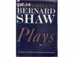 The complete plays of Bernard Shaw