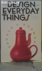 The Design of Everyday Things /Pris: 100:-