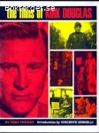 The films of Kirk Douglas