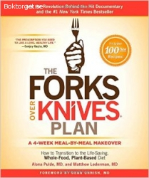 The Forks Over Knives Plan - NYSKICK!