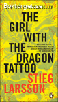 The girl with the dragon tattoo- MIllenium I