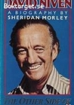 The other side of the moon-David Niven-A Biography