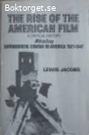 The rise of the American film-A critical history
