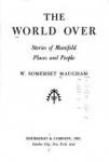 The World Over: Stories of Manifold Places and People