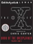 The X-files-Book of the unexplained Volume 2