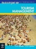 Tourism Management (Upplaga 4)