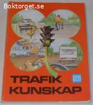 Trafikkunskap; från 80-talet