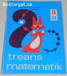 treans matematik 3a; från 70-talet