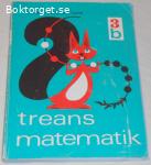 treans matematik 3b; från 70-talet