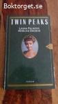 Twin Peaks - Laura palmers hemliga dagbok
