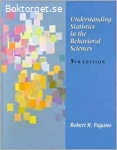 Understanding Statistics in the Behavioral Sciences 5th Edition