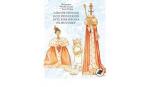 Varför prinsar och prinsessor inte har krona på huvudet