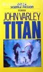 Varley, John / Titan