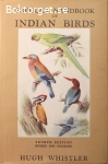 Whistler, Hugh & Kinnear, Norman B. / Popular Handbook of Indian Birds