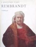 White, Edmund / Rembrandt: En bildbiografi