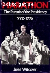 Witcover, Jules / Marathon: The Pursuit of the Presidency 1972-1976