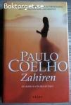 Zahiren: En roman om besatthet - Paulo Coelho